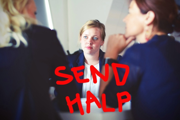 send-halp